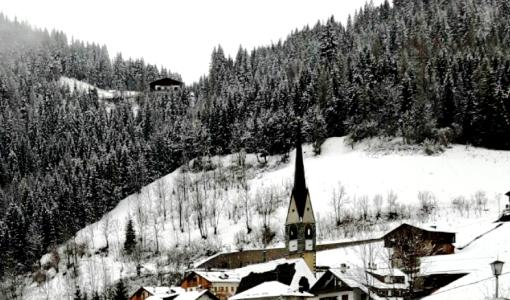 nevicate inverno 2016