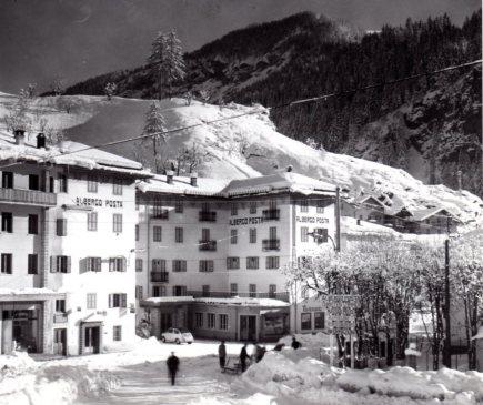 L'albergo Posta